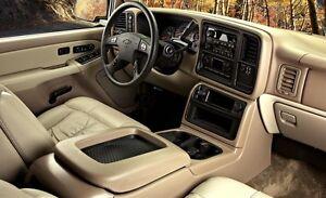 99-06 chevy interior pieces!