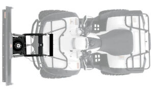 WARN PROVANTAGE Plow Kits for ATV's & Side x Sides