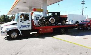 CHEAP FLATBED TOWING SERVICE! 613-404-1234 CALL NOW 24/7