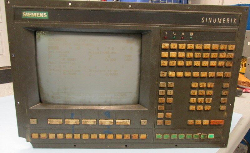 Siemens 230 V Sinumerik 6fc3561-1ac-z