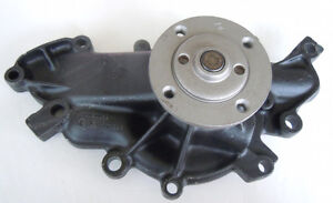 1980 1988 GM Remanufactured OEM Water Pump 14030059