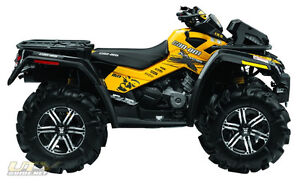 Can-am a vendre