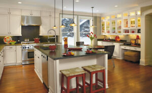 Great Cabinets Quality Designs Superior Quality!