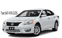 Driver Available 24/7 local Toronto To America very cheap!