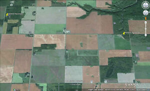 recreational hunting acreage  for sale