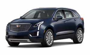 2017 Cadillac Other XT5 SUV, Crossover