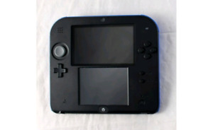*** 2DS ***( comme une 3DS )  comme neuf !