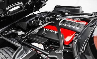 Dodge Viper K&N Air Filter - GEN5 - SRT ACR GTS TA - 2013+ - 33-2432