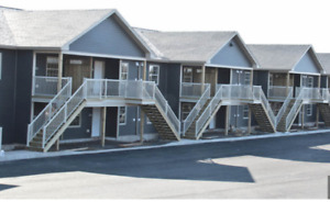 **Dieppe** BRAND NEW APARTMENT BUILDING