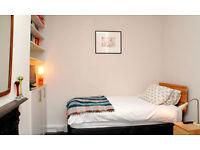 Spacious Single Room in Clapham, SW12