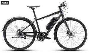 19 XDS E-Express 700c E-Bike 2019 rrp$3799 Concord West Canada Bay Area Preview