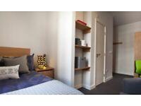 Student Accommodation Algernon Firth