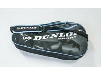 DUNLOP PERFORMANCE 8 RACKET BAG