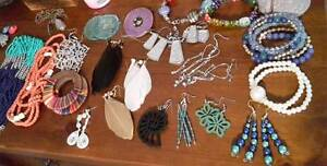 Misc. box of jewellery - various styles - some very valuable New Lambton Newcastle Area Preview