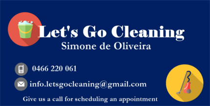 House keeper cleaners