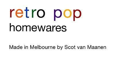 Retro Pop Homewares