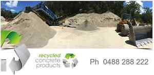Recycled Concrete Products West Gosford Gosford Area Preview