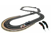 SCALEXTRIC SET OR TRACK PARTS/CARS,,, WANTED,,, WANTED,,, WANTED