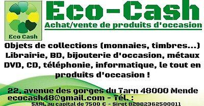Eco-Cash Mende
