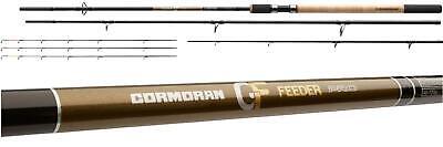 Cormoran GF Feeder Pro Feederrute 3,00m - 4,20m Grundrute Feeder Rute