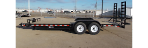 2017 H&H Trailer....BAD CREDIT FINANCING AVAILABLE!!