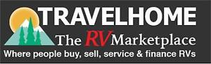 SELL OR CONSIGN YOUR RV AT TRAVELHOME, THE RV MARKETPLACE