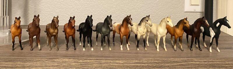 Breyer Model Horse G1 Vintage Stablemate Lot