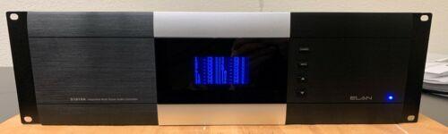 Elan S1616A Multi-Zone Controller & 16 Channel Amplifier (80003)