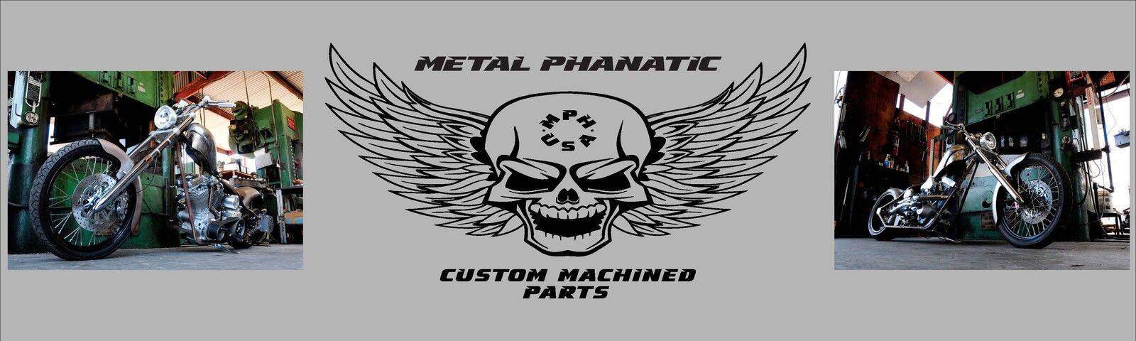 METAL PHANATIC MPH