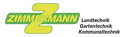 Zimmermann Landtechnik Online Shop