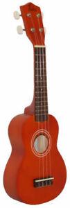 Plusieurs ukulele de marque Aloha. Finis de bois 59.95$