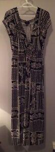 Robes Maxi Dresses - XL