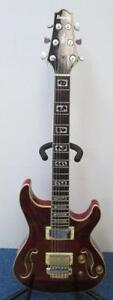 Guitare electrique de marque IBANEZ