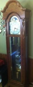 Big Beautiful Grandfather Clocks - Show Them You Have Arrived! London Ontario image 5