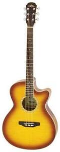 Guitare acoustique ARIA FET-01FX plusieurs couleurs disponibles