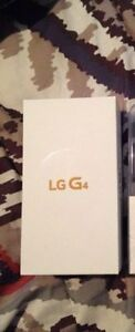Brand New Never Used LG G4 32GB