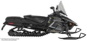 2016 Yamaha SR Viper S-TX DX 146