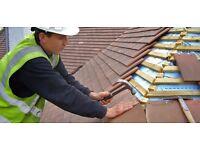 T&M Property Maintenance roofing & building contractors