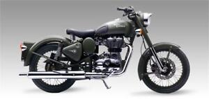Royal Enfield Military Classic