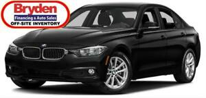 2017 BMW 320 i XDrive / 2.0L I4 / Auto / AWD **Sporty**