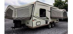 2016 Forest River.....BAD CREDIT FINANCING AVAILABLE!!