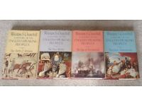 THE HISTORY OF THE ENGLISH SPEAKING PEOPLES BY WINSTON CHURCHILL
