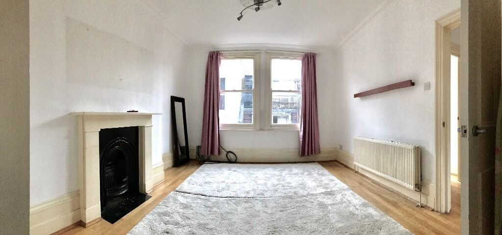Beautiful 1-Bedroom Flat in Covent Garden - Walk Everywhere!