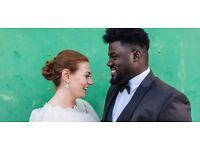 James Kennedy Wedding Photography - Affordable, Belfast-Based Professional Photographer