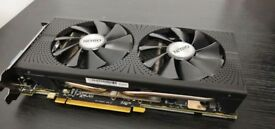 Sapphire OC RX 480 NITRO 8GB