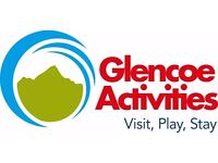 Admin Wizzard?! Join the positive, happy team at Glencoe Activities, and get them organised.