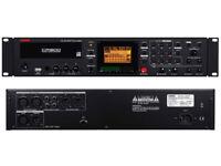 Fostex CR500 professional Mastering Cd recorder - great as a HI FI Unit too