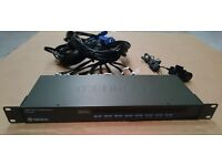 TRENDnet TK-1603R 16-Port USB/PS/2 Rack Mount KVM Switch + 8x cable sets