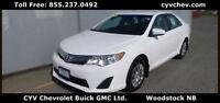 2014 Toyota Camry LE - Back Up Camera - Rates As Low as 2.99% /