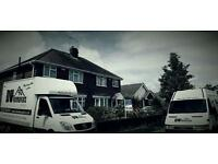 Removals Company Derby. Home Moves. Business Moves. Man & Van. Storage